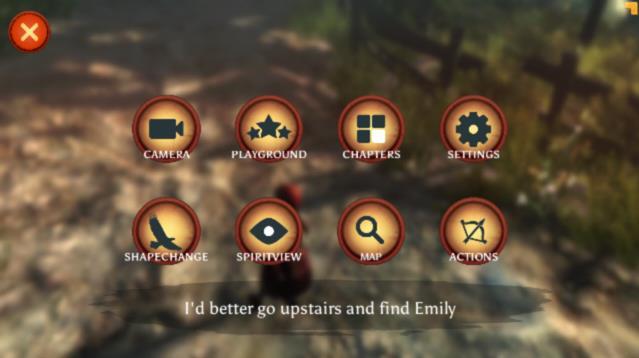 尼米亚传奇光明山脉中文翻译大全  游戏界面中文意思是什么