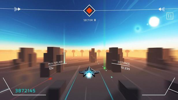 超音速波动游戏玩法特色详细介绍   超音速波动好玩吗