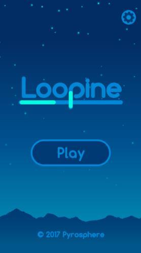 Loopine游戏好玩吗   小编深度试玩评测小技巧分享