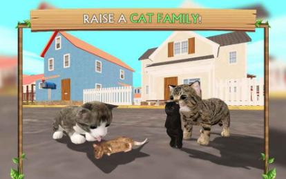 猫咪生存模拟怎么卡boss? 卡boss方法技巧分享