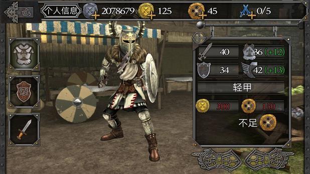 骑士竞技场装备怎么搭配    高玩角色装备搭配心得分享