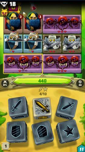 骰子猎人新手玩法技巧攻略大全  新手怎么玩 有什么规则