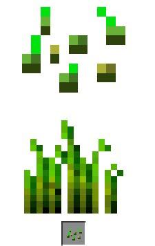 我的世界手游种子大全 各种植物种植获得方法介绍