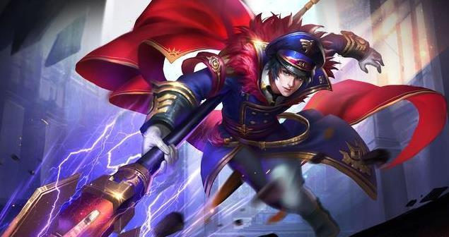 王者荣耀8月8日英雄增强、削弱平衡调整公告