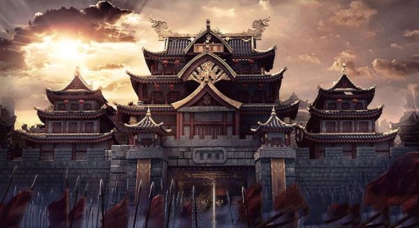 乱世王者9月7日更新 征服玩法满月庆典上线